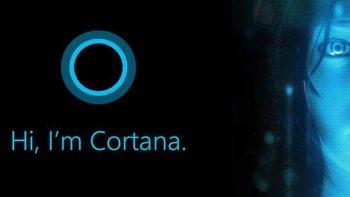 Microsoft demuestra funcionamiento de Cortana y Alexa