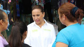 Impulsará Cristina Díaz a estudiantes