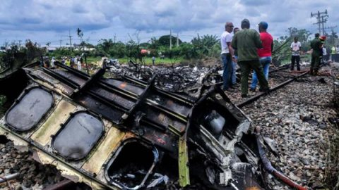Investigación por accidente de Cubana aún no concluye