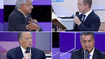 Faltaron propuestas de política exterior en debate, señala Comexi