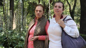 Valeria busca a su hija Mariana, desaparecida hace 2 semanas