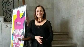 Diana Bracho hablará sobre su vida y obra en el Alfonsino