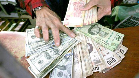 Incertidumbre por TLCAN lleva al dólar arriba de los 20 pesos