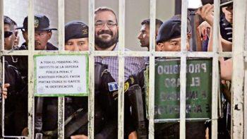 Procesan a Duarte por tres delitos locales
