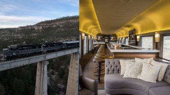 ¿Cuánto cuesta viajar en el Chepe Express de lujo?