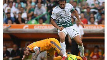 Los milagros existen; Santos elimina a Tigres