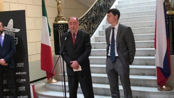 Embajada rusa reprueba campaña de cervecera mexicana