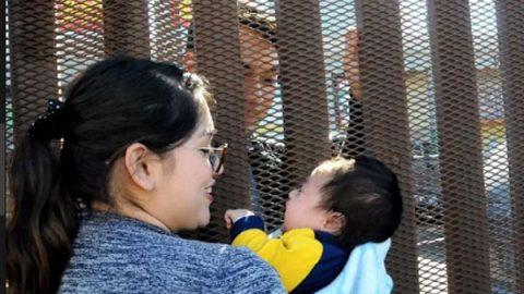 'Tolerancia Cero': Estados Unidos separará a niños inmigrantes de sus familias