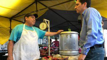 Destaca Felipe ventajas por aplicar una policía cercana al ciudadano