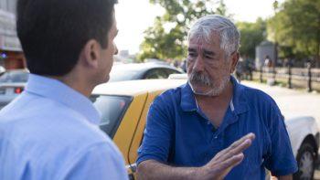 Prevendrá Felipe delitos en camiones y taxis aplicando revisiones policiacas permanentes
