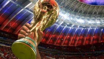 FIFA da a conocer los premios para el ganador del mundial