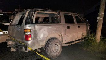 Fuerza Tamaulipas abate a 3 pistoleros
