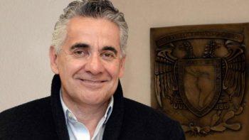 Investigador mexicano ingresa a la National Academy of Sciences de EU