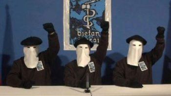 Terroristas fugitivos que radican en México