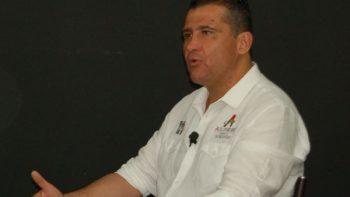 Guevara Cobos pide la confianza de los tamaulipecos para ser senador