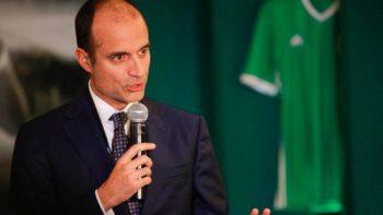 Guillermo Cantú explica la salida del Tri de Copa América
