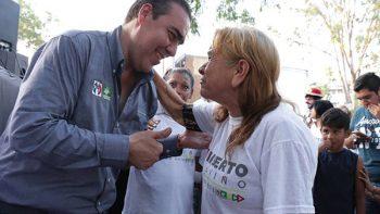 Promoverá Treviño apertura de tres hospitales en Juárez