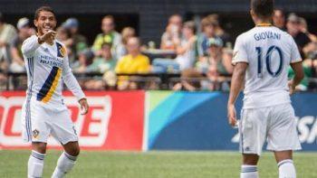 'La era de los Dos Santos es la peor del LA Galaxy': MLS