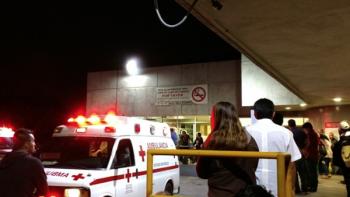 Se intoxican 72 obreros por comida en mal estado en Edomex
