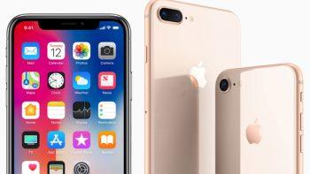iPhone X VS iPhone 8 Plus, ¿con cuál te quedas?