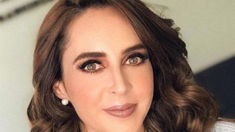 Irán Castillo da vida a Kate en serie de 'El Chapo'