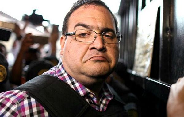 Javier Duarte de Ochoa