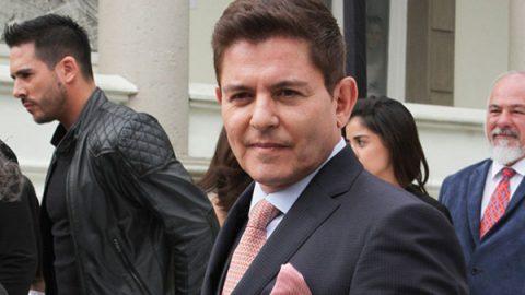 Laguardia no puede ser candidato y conductor a la vez, confirma TEPJF