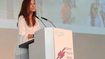 Laura Ballesteros denuncia violencia política y de género en el PAN
