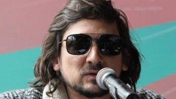 'Vota por el amor', pide León Larregui
