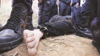 Linchan a presunto ladrón por robar motocicleta en Puebla