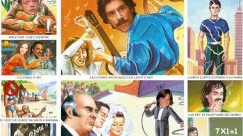 Serie de Luis Miguel ya tiene monografía
