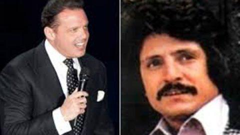 Luisito Rey abusó del talento de Luis Miguel: Oscar Jaenada