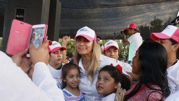 La Longoria agradece a Maki sacar a Reynosa del bache