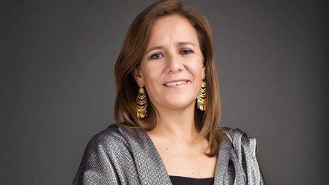 Renuncia Margarita Zavala a candidatura presidencial