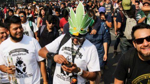 Vivirá CDMX feria de la marihuana del 3 al 5 de agosto