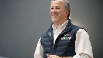 José Antonio Meade llama a no equivocarse al momento de votar