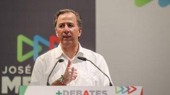 Meade critica a quienes 'se alían con delincuentes'