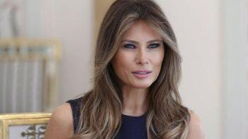 ¿Cómo fue la cirugía que le realizaron a Melania Trump?