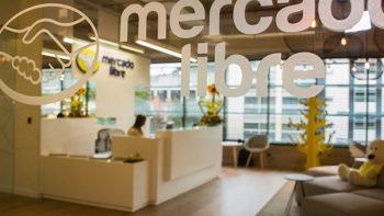 Mercado Libre anuncia inversión de 275 mdd en México