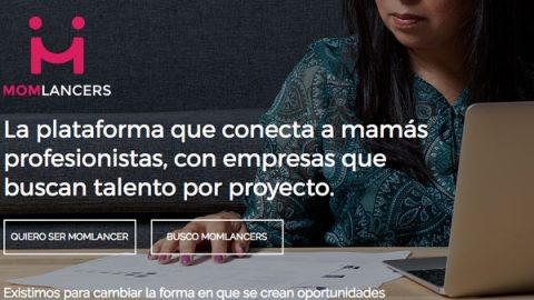 Momlancers: Ofrece dar empleo a madres profesionistas