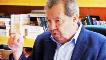'No descarto que haya fraude; INE está pasmado'