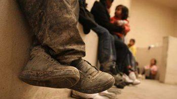 Preocupa a CNDH que niños migrantes sean atraídos por el crimen