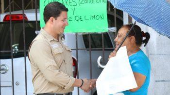 Incentivará Oliverio Tijerina a ciudadanos ejemplares