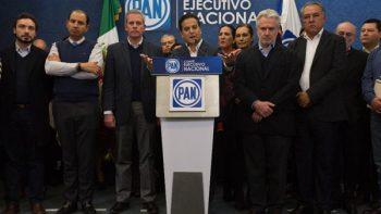 Cancelar reforma educativa, contrario a lo que requiere México: PAN