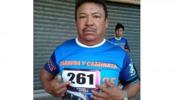 Fallece atleta durante competencia en Yucatán