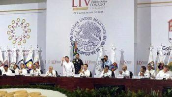 Madurez de nuestra democracia se mostrará en proceso electoral: EPN