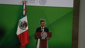 No hay reformas sin controversia: Peña Nieto