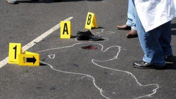 Hallan cadáver de mujer con signos de violencia en Nezahualcóyotl