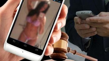 ¿Cómo evitar la porno-venganza?