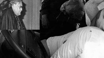 Episcopado confía que 'algún día se esclarezca' el caso Posadas
